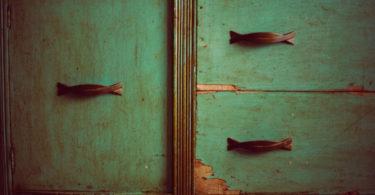 Peindre portes de placard