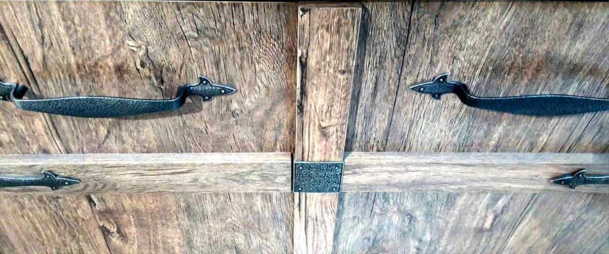 Rénover meuble en bois