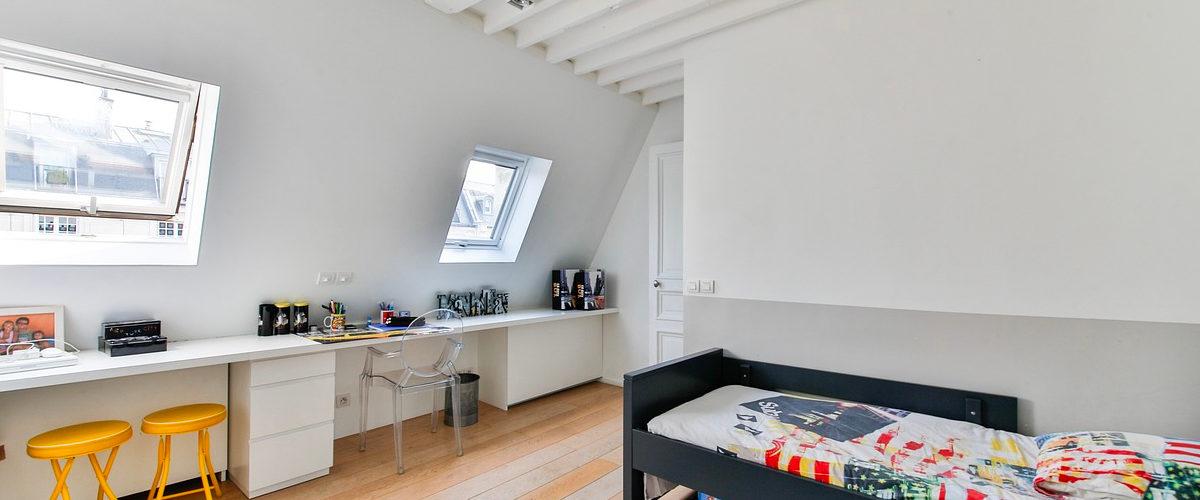5 Astuces Pour Separer Une Chambre En Deux
