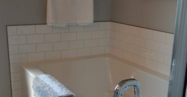 Joint salle de bain