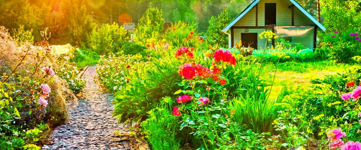 Comment Amenager Et Decorer Son Jardin Bricodeco