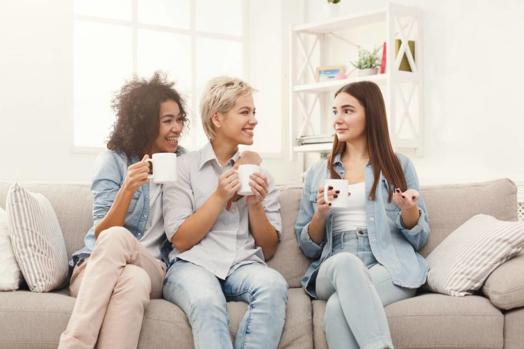 avantages vente à domicile