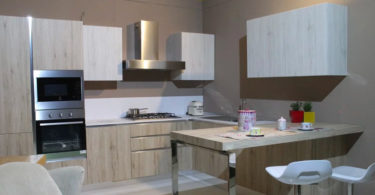 Installation cuisine